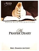 My Prayer Diary (English) By Blessing Today Resources