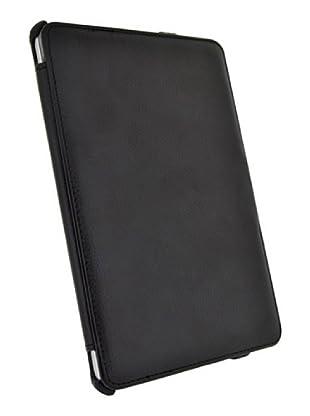 Blautel iPad Mini Funda 4-Ok Klap Negro