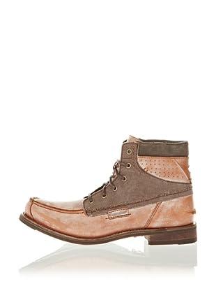 Cat Boots James (breech)