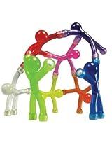 Q Man Super Mini Magnetic Toy (Pack of 5)