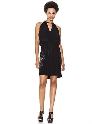 Desigual Vestido Lilah (Negro)