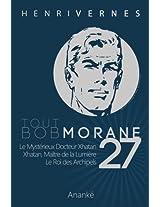 TOUT BOB MORANE/27 (French Edition)