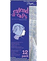 Diane Extend-A-Cap, Pack of 12