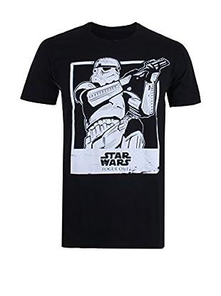 Star Wars T-Shirt Trooper Polaroid