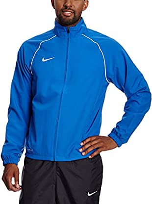 Nike Giacca Training Team Zwart