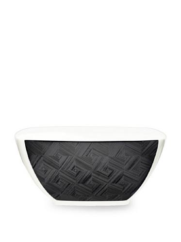 Noritake Everyday Elegance Zinc2 Medium Square Bowl