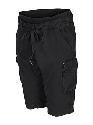 Bench Shorts Lorne (Black)