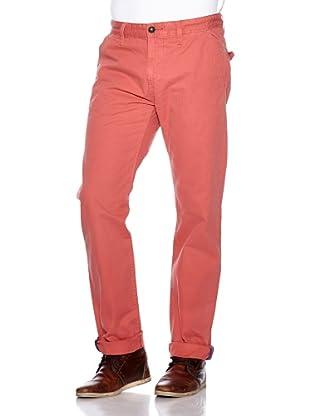 Tom Tailor Pantalón Monopoli (Coral)