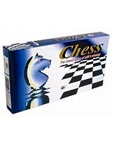 Ekta - Chess Sr. Board Game Family Game