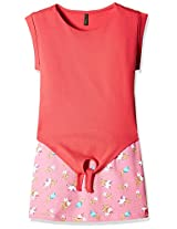 United Colors of Benetton Baby Girls' Dress