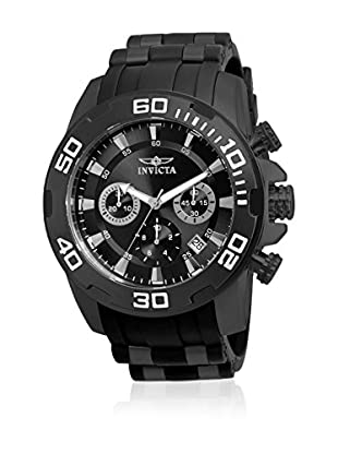 Invicta Watch Reloj de cuarzo Man 22338 50 mm