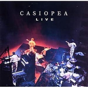 CASIOPEA LIVE