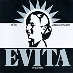 Evita (Original Broadway Cast)