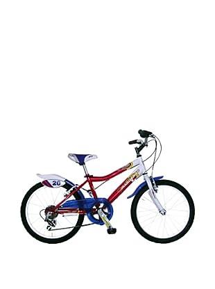 Girardengo Bicicleta Ctb Rojo Única