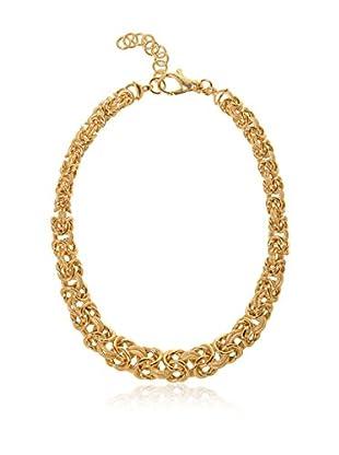 ETRUSCA Halskette 46.99 cm goldfarben