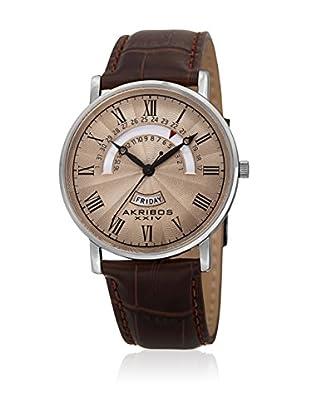 Akribos XXIV Reloj de cuarzo Man  40 mm