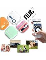 Mini Smart Patch Alarm Tag Bluetooth Nut 2 Tracker GPS Locator