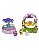 Squinkies Playset Swan Garden Playset