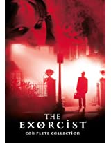 The Exorcist Complete Collections