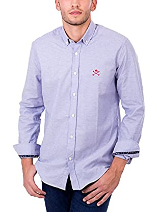 POLO CLUB CAPTAIN HORSE ACADEM Camisa Hombre Academy Cro Oxford