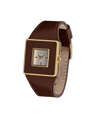 ARMAND BASI A0651L03 - Reloj Señora mov cuarzo correa piel marrón