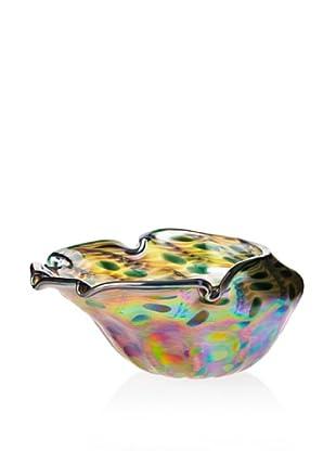 Lundberg Studios Cheetah Small Abalone Shell