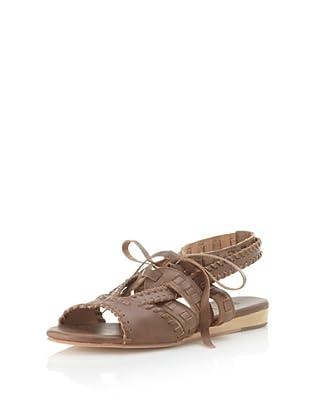 Fiel Women's Chios Sandal (Mauve)