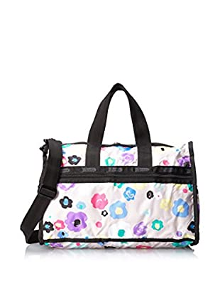 LeSportsac Women's Medium Weekender Duffle Bag, Tuileries