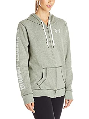Under Armour Sudadera con Cierre Favorite Fleece Full Zip