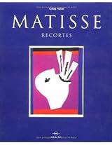 Henri Matisse Recortes