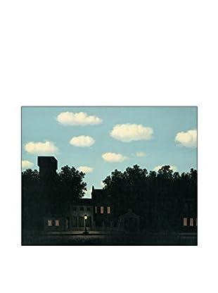 ArtopWeb Panel de Madera Magritte L