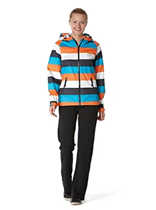 H2O Funktionsjacke Adea (Orange)