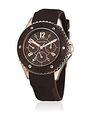 TIME FORCE Reloj de cuarzo Woman TF3301L14 40 mm