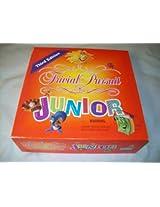 Trivial Pursuit Junior - Third Edition.