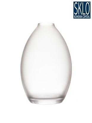Cristal de Bohemia Florero Tao H 28 Cm