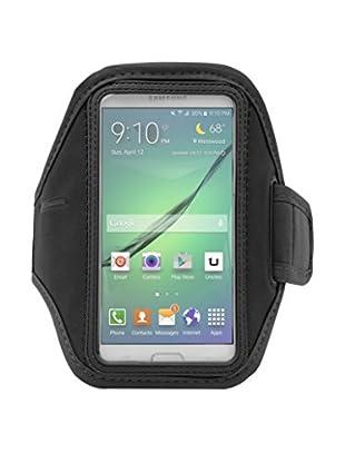 Unotec Brazalete Deportivo Universal Smartphone Negro