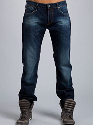 Japan Pantalón Basic (azul marino)
