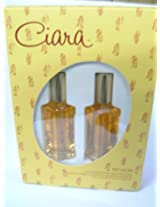 Ciara Gift Set for Woman (2 pieces)
