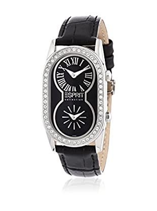 ESPRIT Collection Quarzuhr Woman Athena Night 26.0 mm