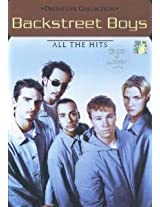 Definitive Collection-Backstreet Boys