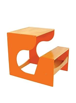 P'kolino Children's Desk (Orange)