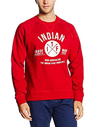 THE INDIAN FACE Sweatshirt