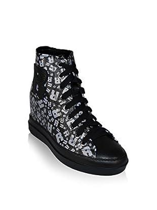 Ruco Line Sneaker Zeppa 4914 Pattern R S