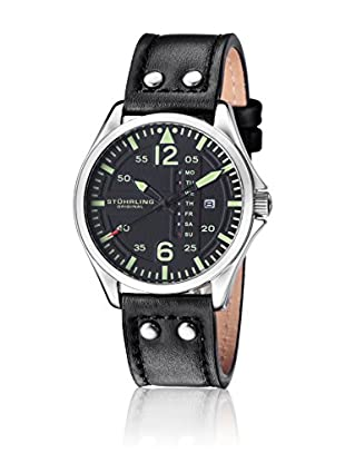 Stührling Original Reloj de cuarzo Aviator 699.01  44 mm