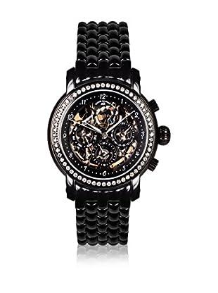 André Belfort Reloj automático Woman Intemporelle Negro 39 mm