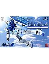 HG 1/144 Scale Gundum Ver.G30th ANA Color Ver.