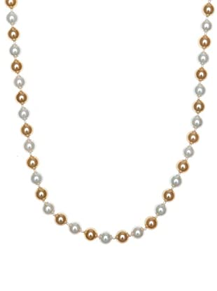 Pertegaz Collar Lady Pearls