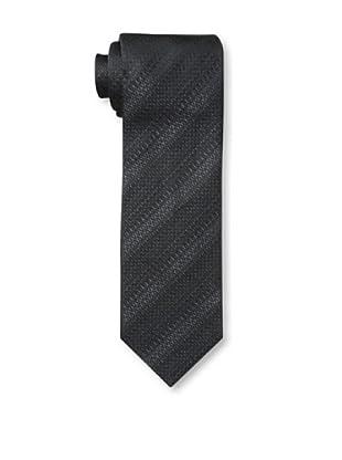 Missoni Men's Zig Zag Tie, Grey