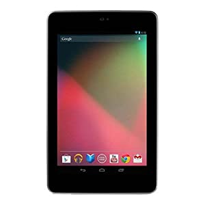 Asus Google Nexus 7 WiFi 32GB (Imported)