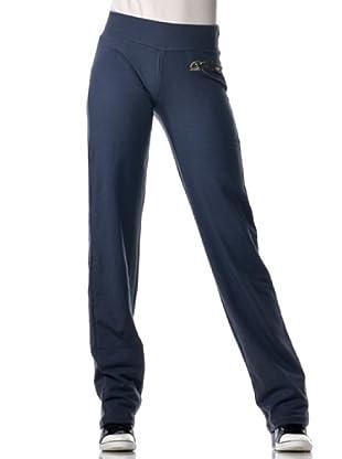 Datch Gym Pantalone (Grigio scuro)